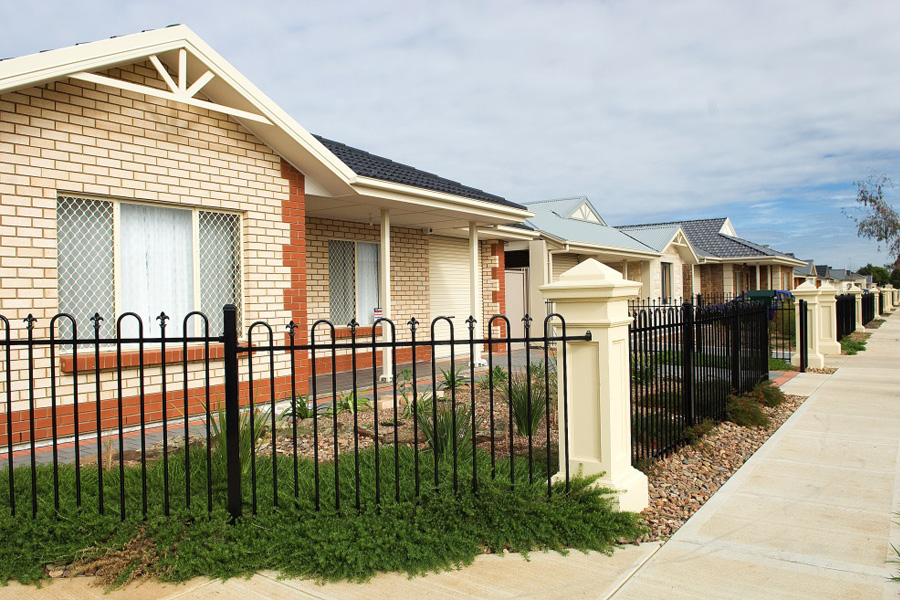 NRAS housing image