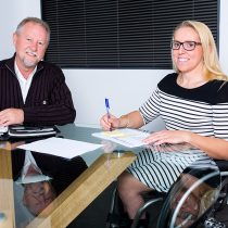 Disability Employment Services Reform 2018 – Industry Information Paper