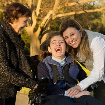 Integrated Carer Support Service: Regional Delivery Model