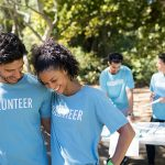 Considerations for the future of the Volunteer Management Activity