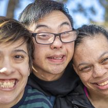 Public consultations for the NDS and NDIS Outcomes Frameworks