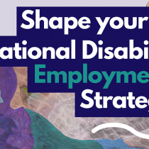 National Disability Employment Strategy